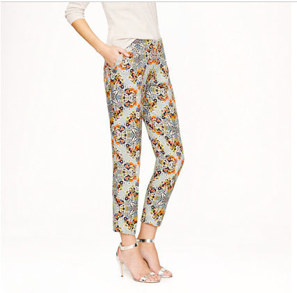 J.Crew Collection Pant.