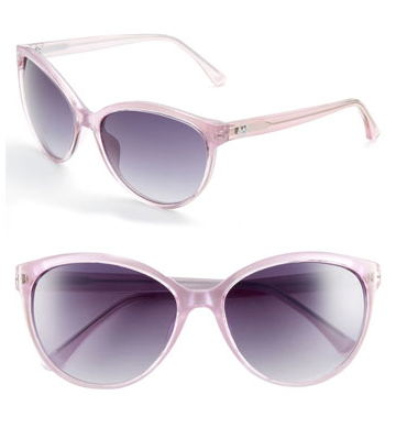 Michael Kors Cat Eye Sunglasses.