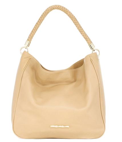 Caitlin Blush Handbag.