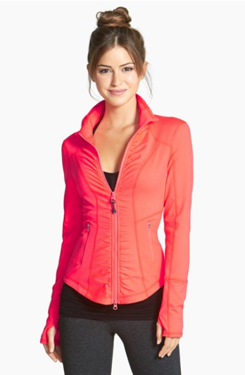 Zella Essential Jacket.