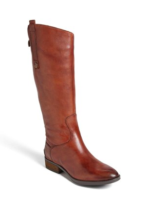 Sam Edelman Penny Boot. 20% off! {Another client favorite!}