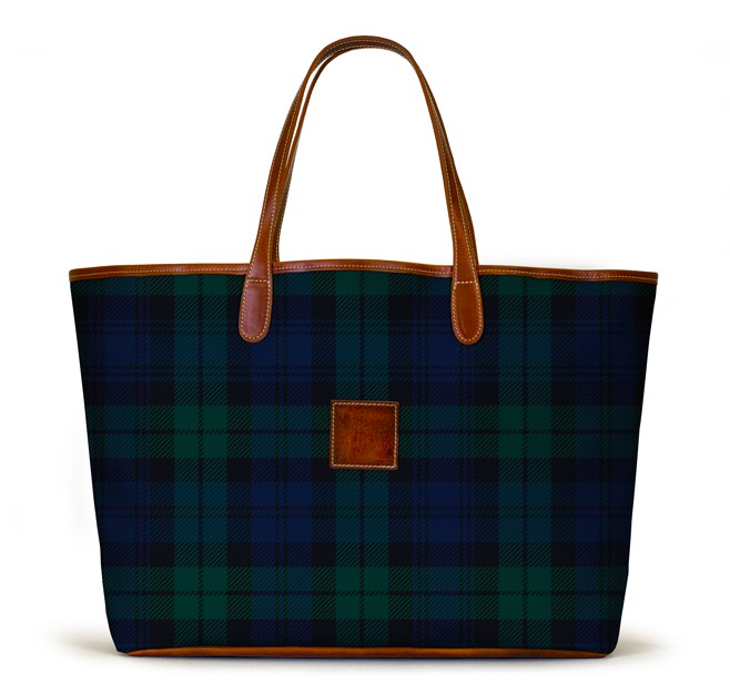 Barrington Gifts The St. Anne Tote.
