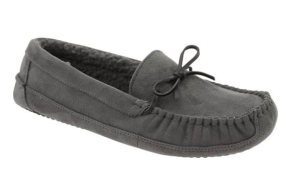 Old Navy Men's Moccasin Slippers.