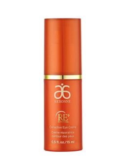 Arbonne RE9 Advanced Eye Cream.
