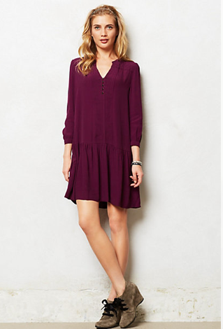 Galina Dress. {available in three colors}