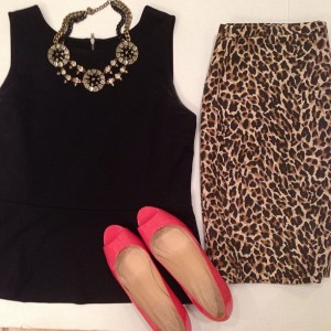 leopard statement
