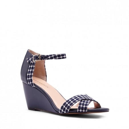 printed shoe 6