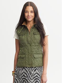quilted j crew