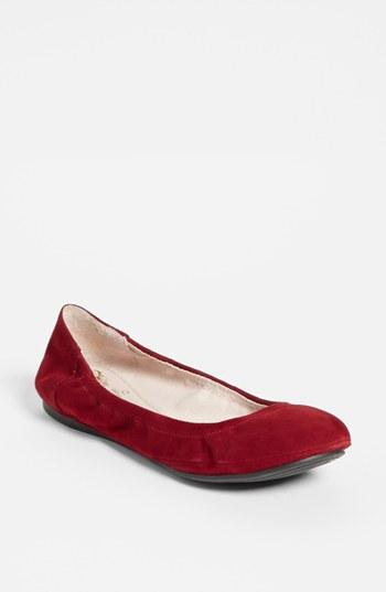 red - flat