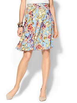 skirt 5